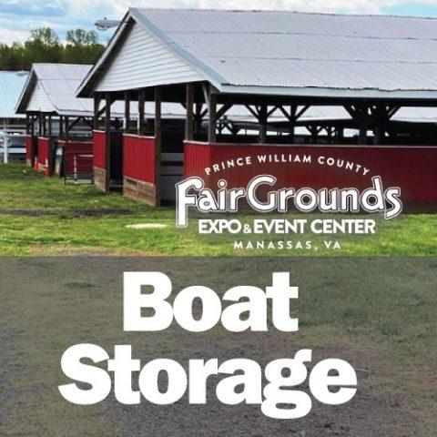 Boat Storage New