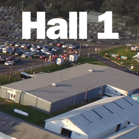 Hall 1