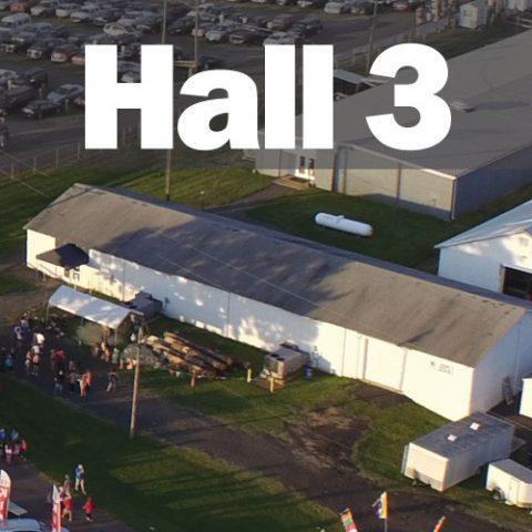 Hall 3