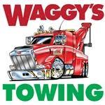 Waggys Logo